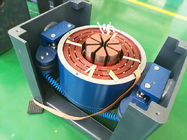 High Frequency 5~2,600Hz Vibration Testing Equipment Max. Velocity 1.8 m/s