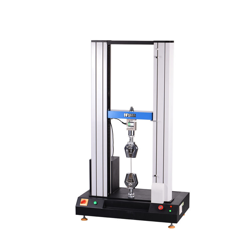 Film Tensile Testing Machine Tape Paper Products Tensile Tester Price