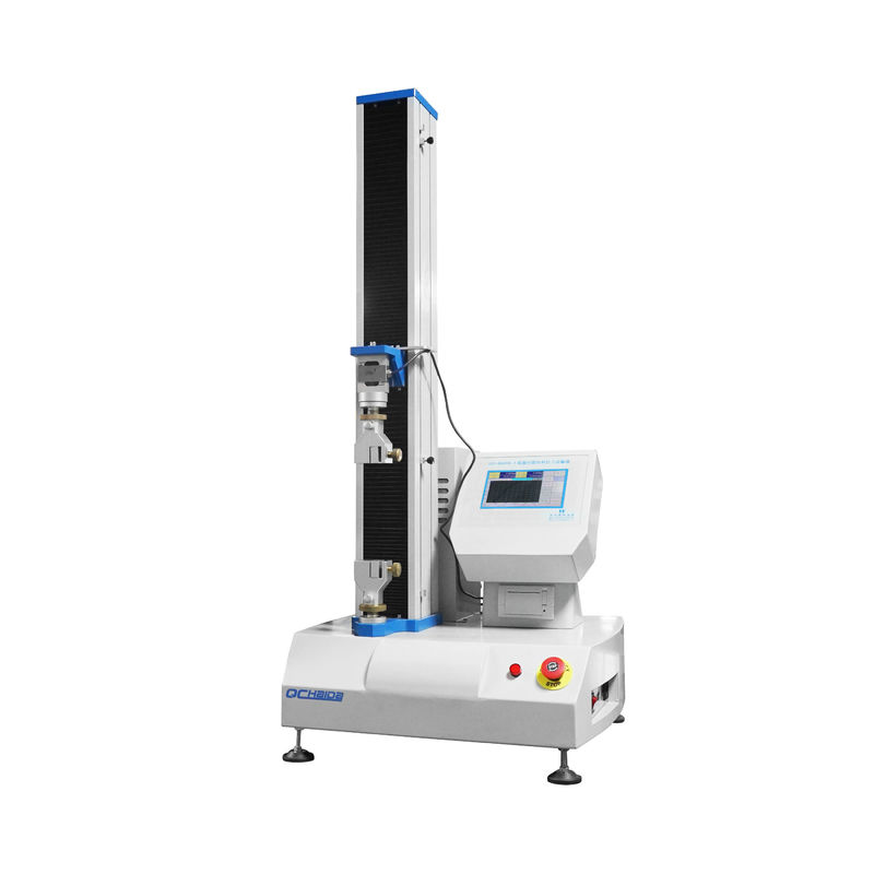 Tensile Strength Testing Machine With Computer Control For Adhesive Tape Test